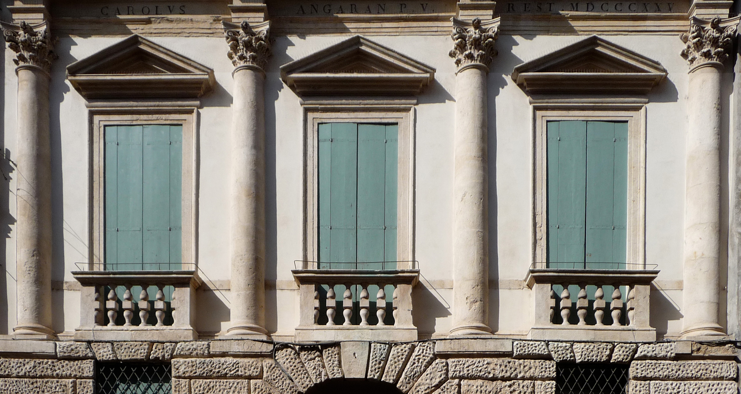 Palazzo Schio - chiani.eu
