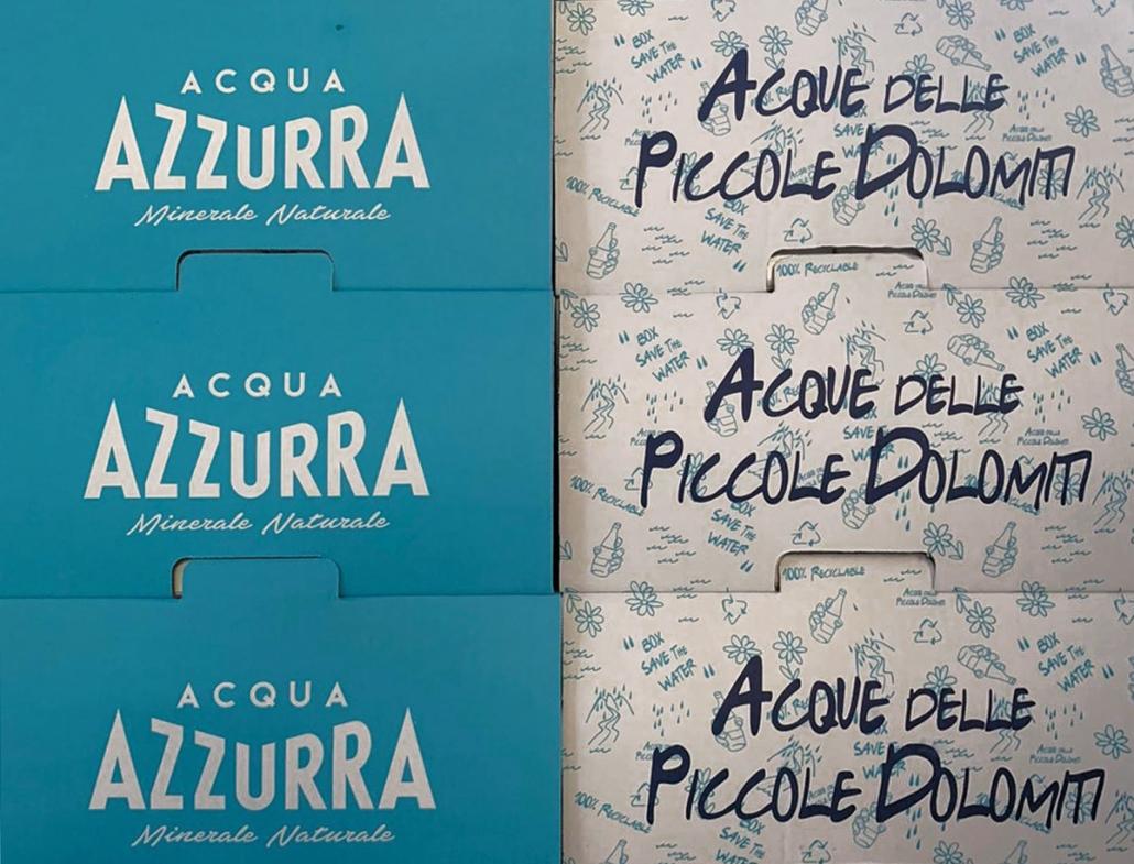 Acqua Azzurra - chiani.eu