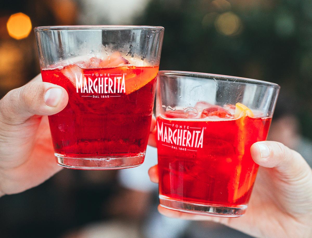 Spritz Zero Fonte Margherita - chiani.eu